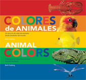 Animal Colors in Spanish